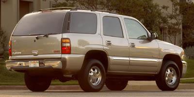 2005 GMC Yukon Vehicle Photo in San Angelo, TX 76901
