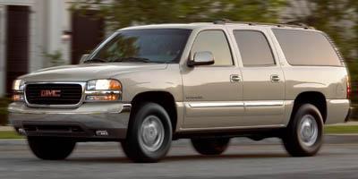 2005 GMC Yukon XL Vehicle Photo in Lubbock, TX 79412