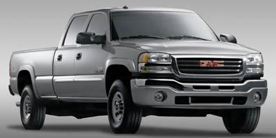 2005 GMC Sierra 3500 Vehicle Photo in Akron, OH 44320