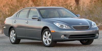 2005 Lexus ES 330 Vehicle Photo in Portland, OR 97225