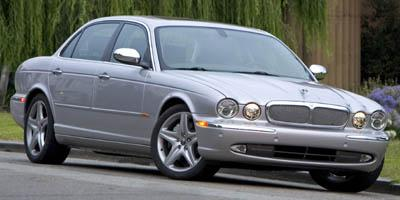 2005 Jaguar XJ Vehicle Photo in Portland, OR 97225