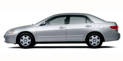2005 Honda Accord Sedan Vehicle Photo in Tallahassee, FL 32304