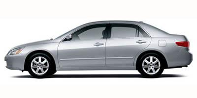 2005 Honda Accord Sedan Vehicle Photo in American Fork, UT 84003