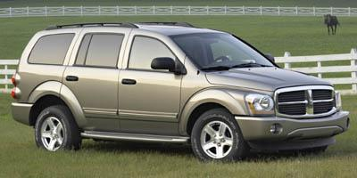 2005 Dodge Durango Vehicle Photo in Lincoln, NE 68521