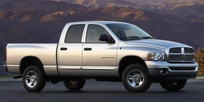 2005 Dodge Ram 2500 Vehicle Photo in Danville, KY 40422