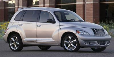 2005 Chrysler PT Cruiser Vehicle Photo in Houston, TX 77090