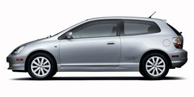 2005 Honda Civic Si Vehicle Photo in Melbourne, FL 32901