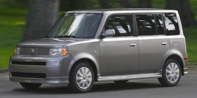 2005 Scion xB Vehicle Photo in Akron, OH 44312