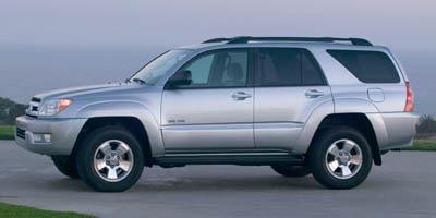 2005 Toyota 4Runner Vehicle Photo in Madison, WI 53713