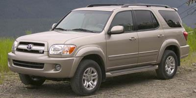 2005 Toyota Sequoia Vehicle Photo in Harvey, LA 70058