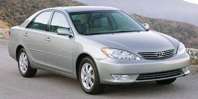 2005 Toyota Camry Vehicle Photo in Souderton, PA 18964-1038