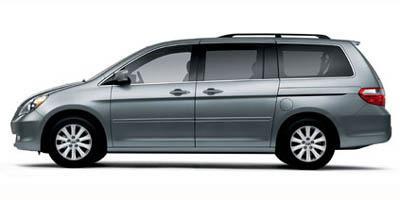 2005 Honda Odyssey Vehicle Photo in Atlanta, GA 30350