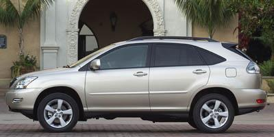 2005 Lexus RX 330 Vehicle Photo in Tucson, AZ 85705