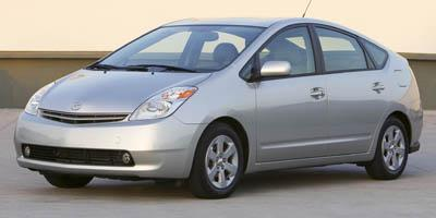 2005 Toyota Prius Vehicle Photo in Midlothian, VA 23112