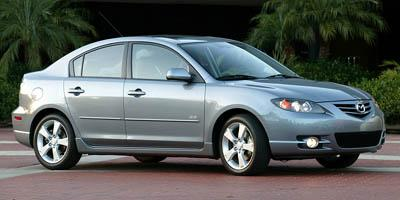2005 Mazda Mazda3 Vehicle Photo in Akron, OH 44320