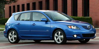 2005 Mazda Mazda3 Vehicle Photo in Richmond, VA 23235