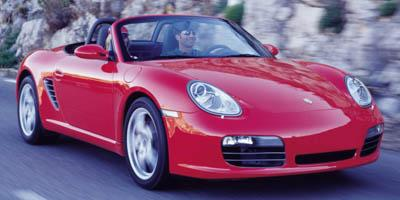 2005 Porsche Boxster Vehicle Photo in Wilmington, NC 28405