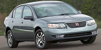 2005 Saturn Ion Vehicle Photo in Green Bay, WI 54304