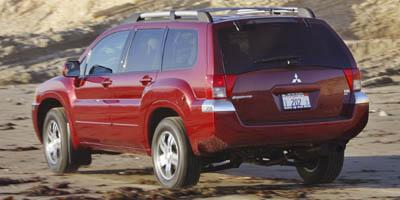 2005 Mitsubishi Endeavor Vehicle Photo in Melbourne, FL 32901