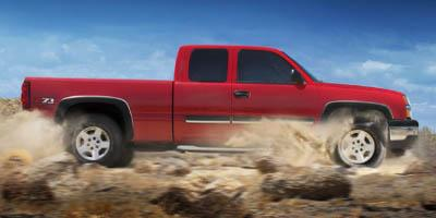 2005 Chevrolet Silverado 1500 Vehicle Photo in San Angelo, TX 76903