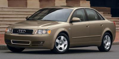 2005 Audi A4 Vehicle Photo in Portland, OR 97225