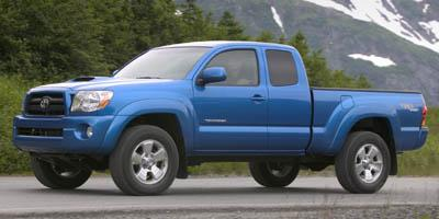 2005 Toyota Tacoma Vehicle Photo in Mission, TX 78572