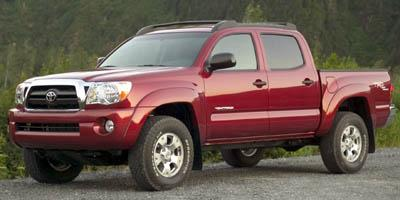 2005 Toyota Tacoma Vehicle Photo in Manhattan, KS 66502