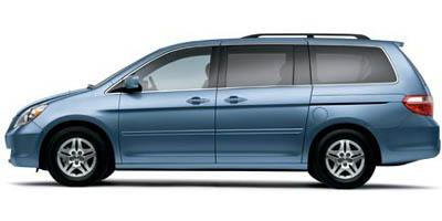 Pre-Owned 2005 Honda Odyssey EX AT