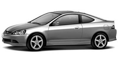 2005 Acura RSX Vehicle Photo in San Antonio, TX 78254