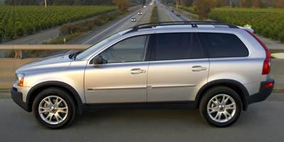 2005 Volvo XC90 Vehicle Photo in Portland, OR 97225
