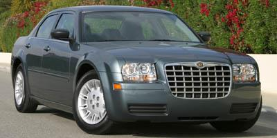 2005 Chrysler 300-Series Vehicle Photo in Rockville, MD 20852