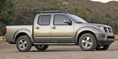 2005 Nissan Frontier 4WD Vehicle Photo in Portland, OR 97225