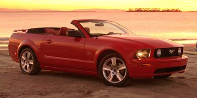 2005 Ford Mustang Vehicle Photo in Melbourne, FL 32901