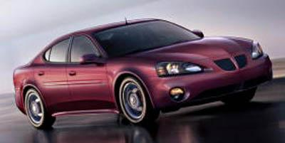 2005 Pontiac Grand Prix Vehicle Photo in Neenah, WI 54956