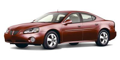 2005 Pontiac Grand Prix Vehicle Photo in Oak Lawn, IL 60453-2517