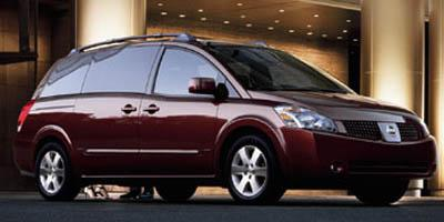 2005 Nissan Quest Vehicle Photo in Worthington, MN 56187