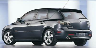 2005 Mazda Mazda3 Vehicle Photo in Houston, TX 77074