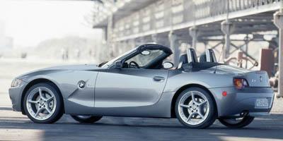2005 BMW Z4 3.0i Vehicle Photo in Houston, TX 77546