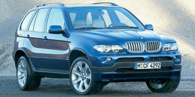 2005 BMW X5 4.4i Vehicle Photo in Colma, CA 94014