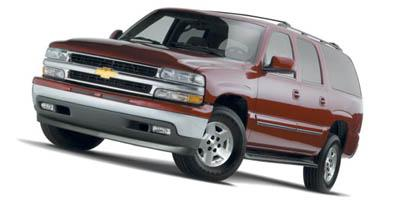 2005 Chevrolet Suburban Vehicle Photo in Bend, OR 97701