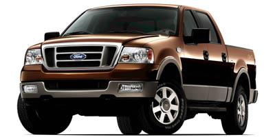 2005 Ford F-150 Vehicle Photo in Ocala, FL 34474