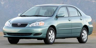 2005 Toyota Corolla Vehicle Photo in Rockville, MD 20852