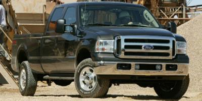 2006 Ford Super Duty F-250 Vehicle Photo in San Angelo, TX 76901