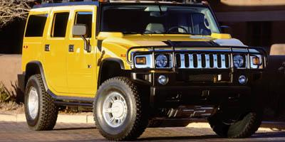2006 HUMMER H2 Vehicle Photo in Wilmington, NC 28405