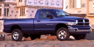 2006 Dodge Ram 3500 Vehicle Photo in Kingwood, TX 77339