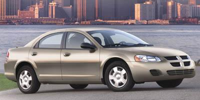 2006 Dodge Stratus Sdn Vehicle Photo in Vincennes, IN 47591