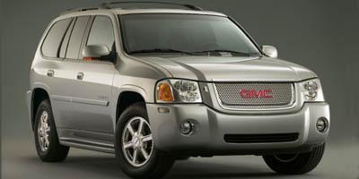 2006 GMC Envoy Vehicle Photo in Oklahoma City, OK 73114