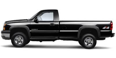 2006 Chevrolet Silverado 2500HD Vehicle Photo in Watertown, CT 06795