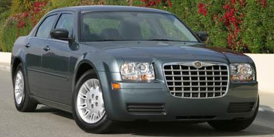 Dover 2006 Chrysler 300-Series Used for Sale - 11157Q