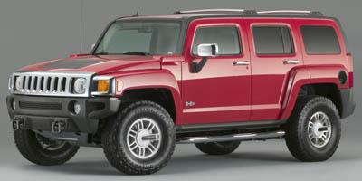 2006 HUMMER H3 Vehicle Photo in Boonville, IN 47601